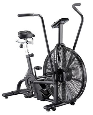 Air Bike American Fitness Commercial TZ-7023A