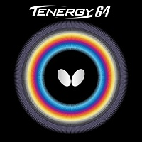 Накладкa Butterfly Tenergy 64