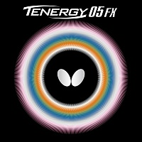 Накладкa Butterfly Tenergy 05 FX