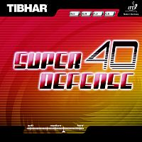 Накладка TIBHAR Super Defense 40