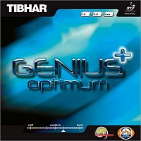 Накладка TIBHAR Genius+Optimum