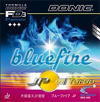 Накладка Donic Bluefire JP1 Turbo