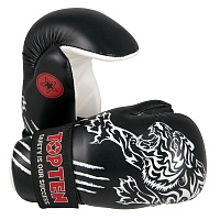Перчатки Top Ten TIGER 10, 12, 16 унц. 2272