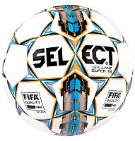 Мяч футбол Select Brillant Super TB (FIFA Quality PRO)