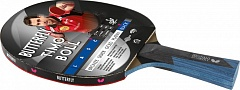 Ракетка Butterfly Timo Boll Black New
