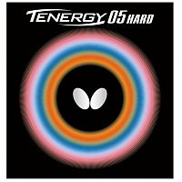 Накладкa Butterfly Tenergy 05 Hard
