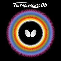 Накладкa Butterfly Tenergy 05